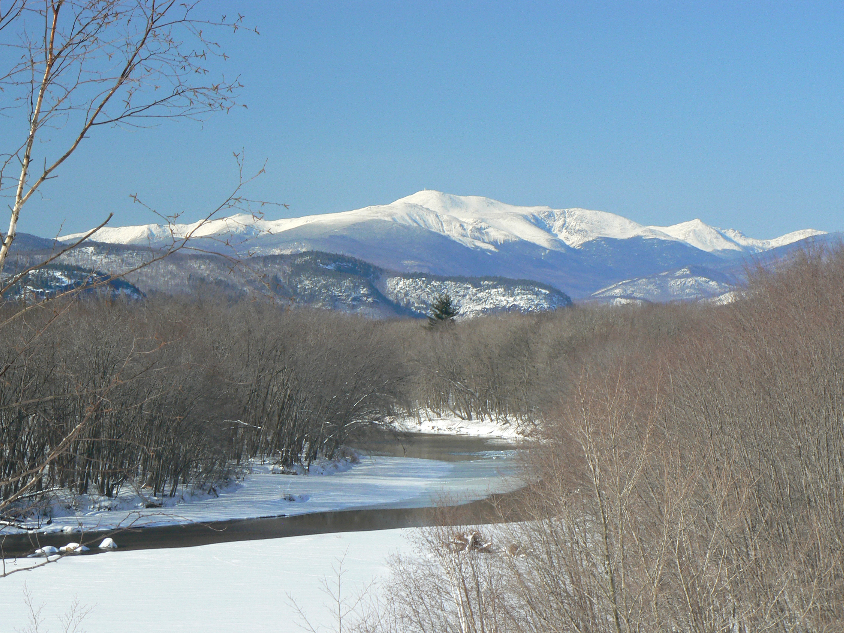 Mt. Washington, 3/1/2011